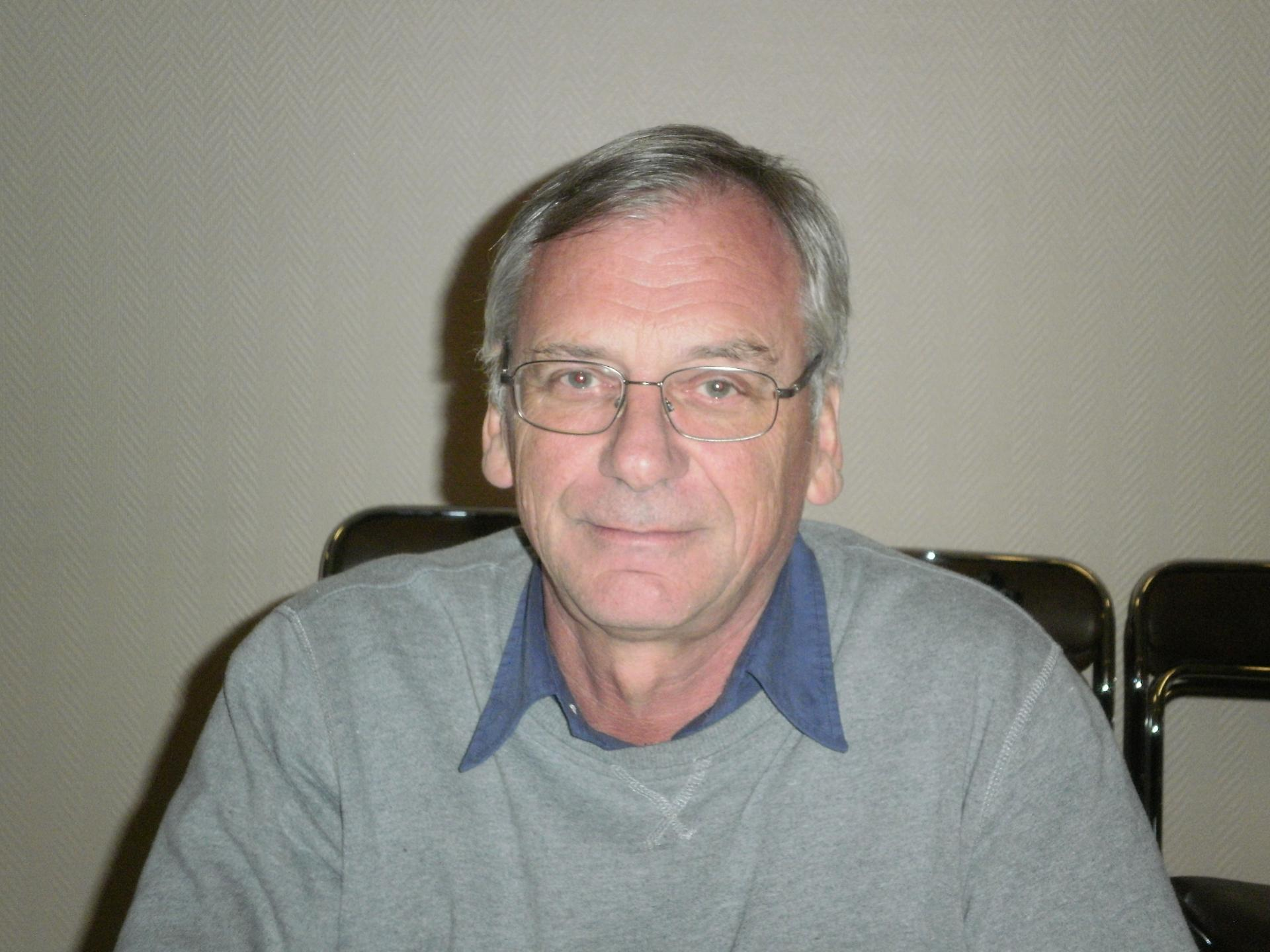 Michel durantin