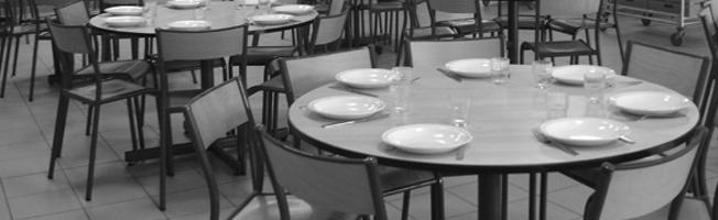 Restaurantscolaire
